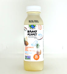 Coconut with Pineapple Smoothie 325mL