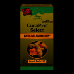 CuraPro Select 60 Soft Gels