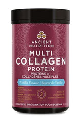 Multi Collagen Protein Vanilla 231g
