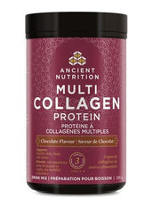 Multi Collagen Protein Chocolate 286g