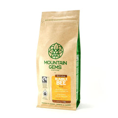 Organic Bumble Bee Coffee 454g