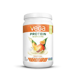 Vega Protein Green Tropical 590g