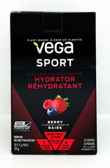 Sport Electro Hydrate Pomegranate Berry 123.7g