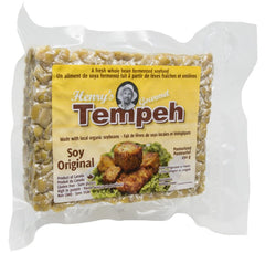 Tempeh Soy Only 250g