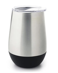 Insulated Tumbler Black 12oz