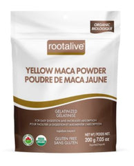 Yellow Maca Powder 200g