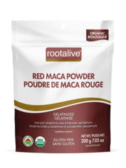 Red Maca Powder 200g