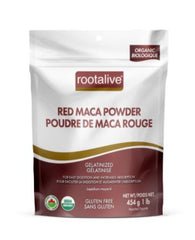 Red Maca Powder 454g