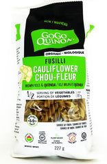 Cauliflower Fusilli 227g