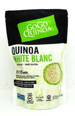 Natural Quinoa White 375g