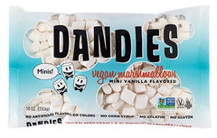 Marshmallows Mini Vanilla Vegan 283g