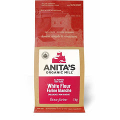 All purpose White Flour Organic 2kg