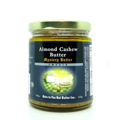 Almond Cashew Butter 250g