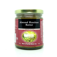 Almond Hazelnut Butter 250g