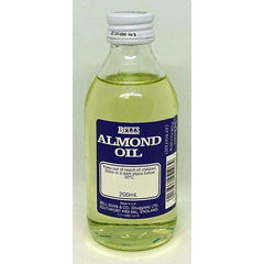 Almond Oil 200mL