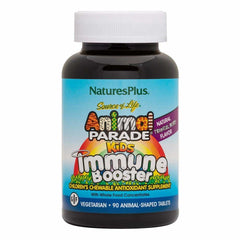 Animal Parade Immune Booster 90 Tablets