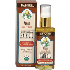 Argan Hair Oil 59mL
