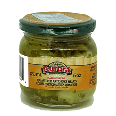 Artichoke Marinated 170ml