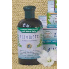 Auromere Mouthwash 473mL