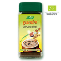 Bambu Instant Coffee Substitute 100g