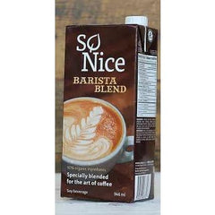 Barista Coffee Creamer 946ml