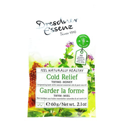 Bath Powder / Cold Relief 60g