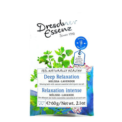 Bath Powder / Deep Relaxation 60g
