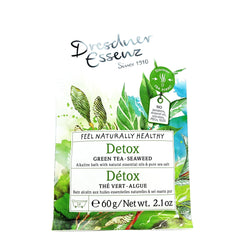 Bath Powder / Detox 60g