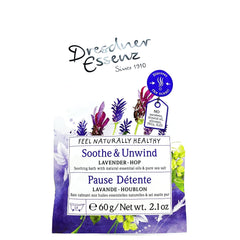 Bath Powder / Soothe & Unwind 60g