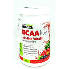 BCAA Fuel Fruit Punch 315g