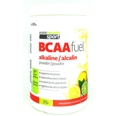 BCAA Fuel Lemon Lime 315g
