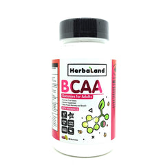 BCAA SummerFruit 80gummies