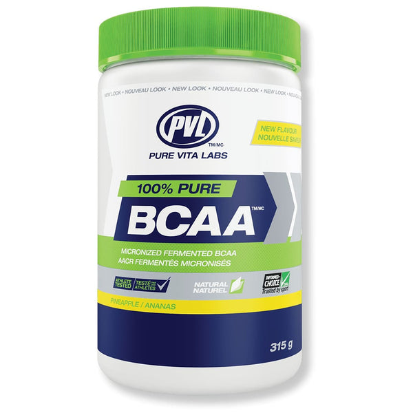 BCAA Unflavoured 300g - AminoAcid