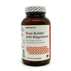 BoneBuilder With Magnesium 90 Tablets