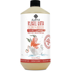 Bubblebath Coconut Strawber 950ml