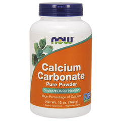 Calcium Carbonate 340g