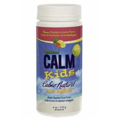 Calm Kids Raspberry Lemon 113g