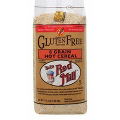 Cereal 8 Grain Wheat Free 765g