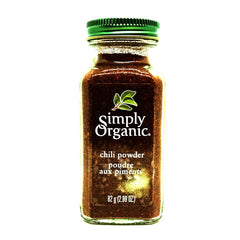 Chili Powder Organic 82g
