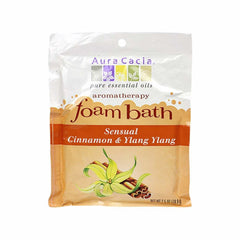Cinnamon Ylang Foam Bath 70g