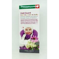 Cold Guard For Kids 175mL