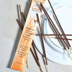 Colibri Cedar Incense 10 Sticks