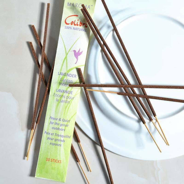 Colibri Lavender Incense 10 Sticks - Incense