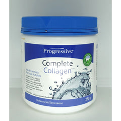 Complete Collagen Unflavoured 250g