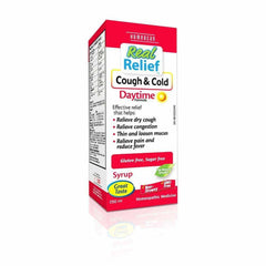 Cough and Cold Daytime 250mL