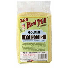 Couscous Golden 680g