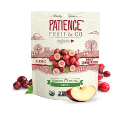 Cranberries Sweet Apple Juice 227g