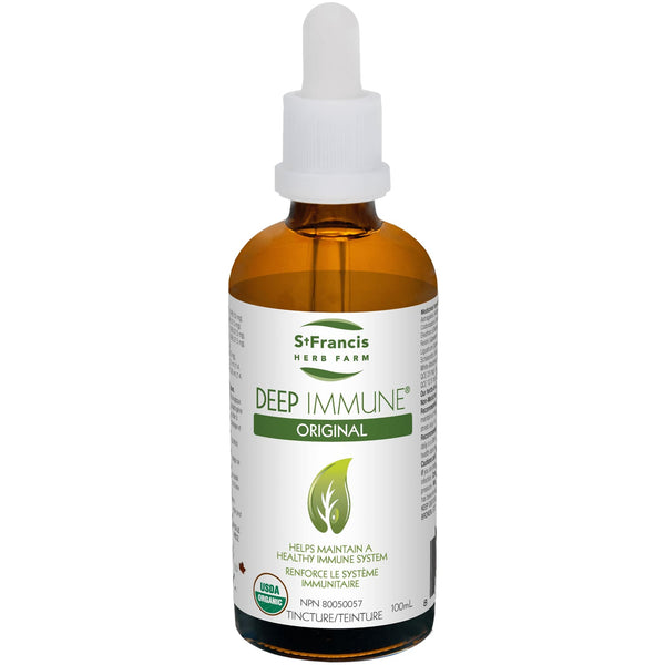 Deep Immune 100mL - ImmuneCold