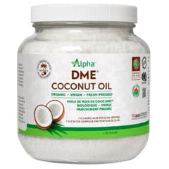 DME Virgin Coconut Oil 475mL