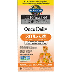 Dr.Formulated Probiotic Once Daily Prenatal 30Vcaps